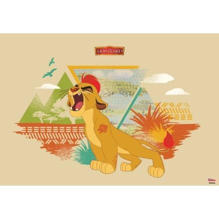 Kion, The Lion Guard