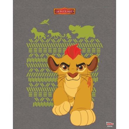 Kion, The Lion Guard!