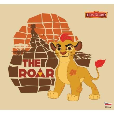 The Roar, The Lion Guard
