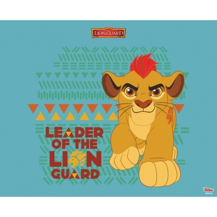 Leader of the Lion Guard