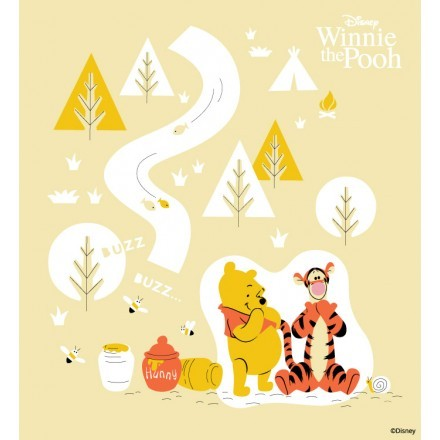 Buzz... Winnie the Pooh