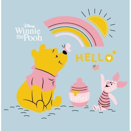 Hello, Winnie the Pooh