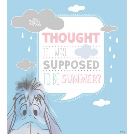 Πότε έρχεται το καλοκαίρι? Winnie The Pooh