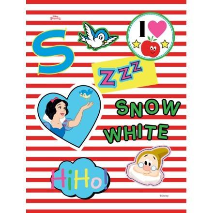 HiHo, Snow White