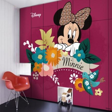 Γεια σου Minnie Mouse!
