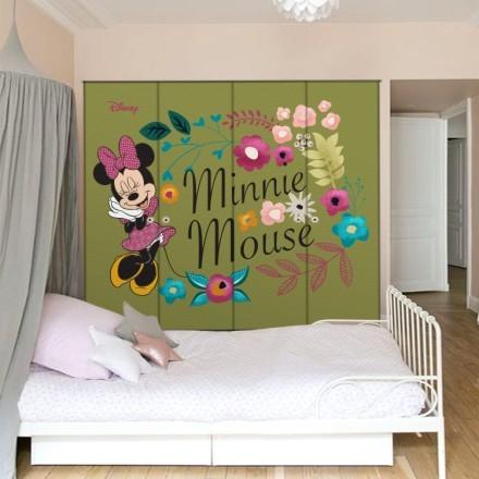 Χαριτωμένη Minnie Μouse!