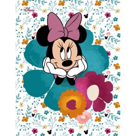 Όμορφη Minnie Mouse