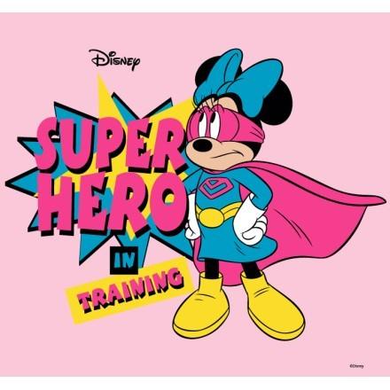 Υπερήρωας Minnie Mouse