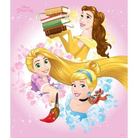 Οι πριγκίπισσες διαβάζουν!
