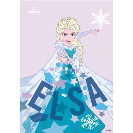 Elsa with little stars, Frozen