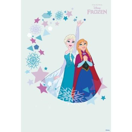 Anna & Elsa, Frozen