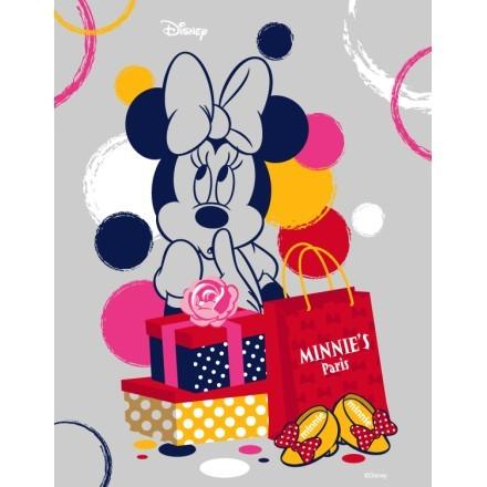 Τα ψώνια της Μinnie Mouse