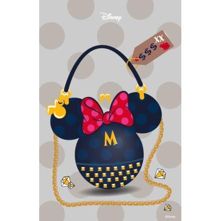 Η τσάντα της Minnie Mouse
