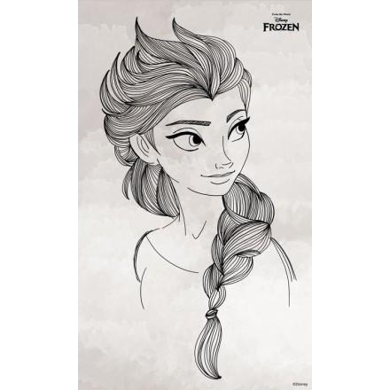 Όμορφη Anna , Frozen