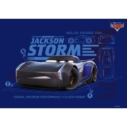 Jackson Storm,Cars