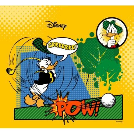 Θυμωμένος Donald Duck!