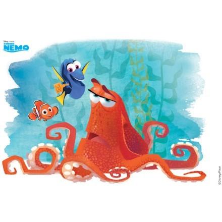 Nemo, Dory & Hank