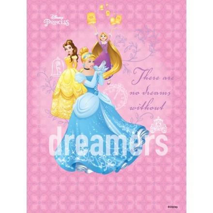 Dreamers, Princess