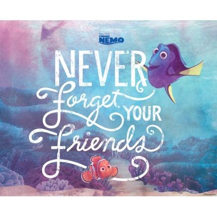Μη ξεχνάς τους φίλους σου, Finding Dory