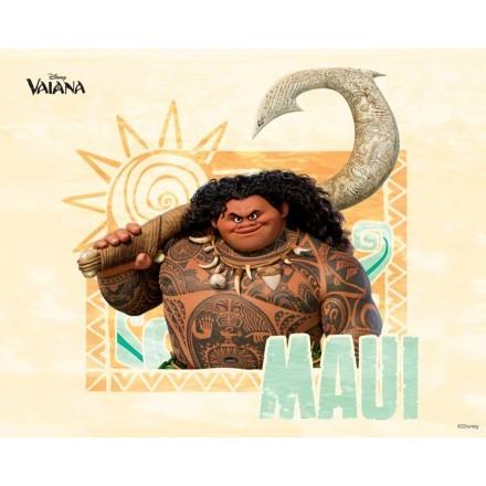 Maui, Moana!