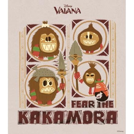 Ο φόβος των Kakamora, Vaiana