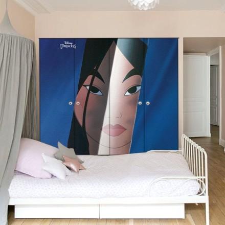 Λυπημένη Mulan, Πριγκίπισσες
