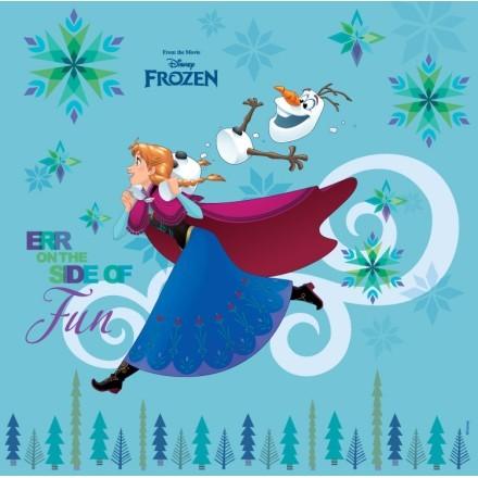 Fun, Frozen