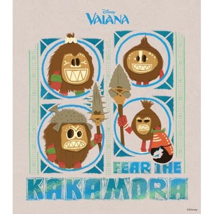 Fear the Kakamora, Vaiana!
