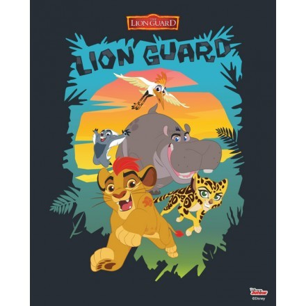 Διαφυγή, Lion Guard
