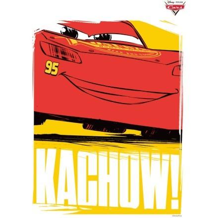 Kachow, McQueen