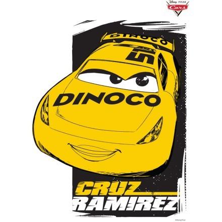 Cruz Ramirez!!!