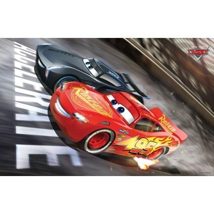Race Time, Cars!