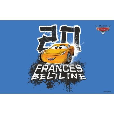 Frances Beltline,Cars!