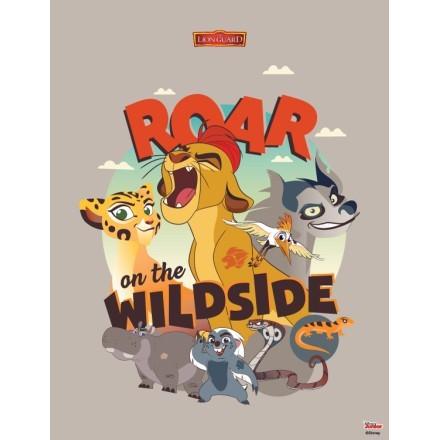 Roar on the wildside, The Lion Guard