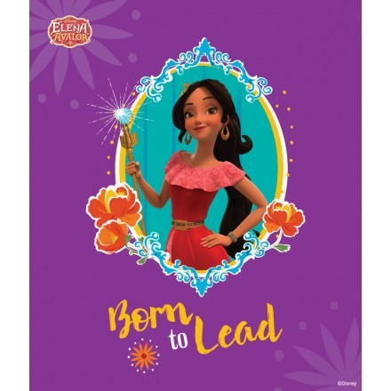 Born to lead, Elena of Avalor