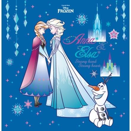 Elsa and Anna, Frozen