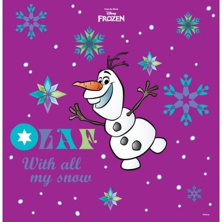 Όλαφ, Frozen