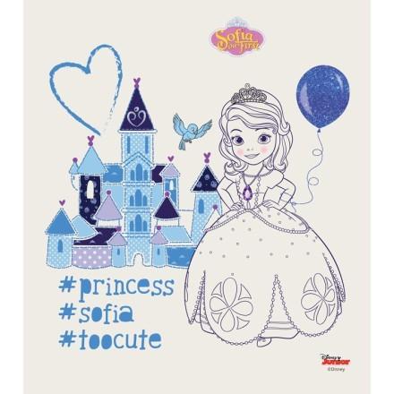 Σοφία η γλυκιά πριγκίπισσα