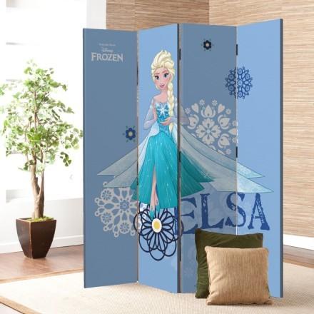 Πριγκίπισσα Έλσα, Frozen