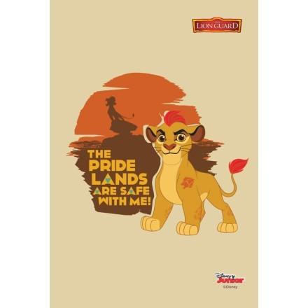 The Pride Lands, Lion Guard