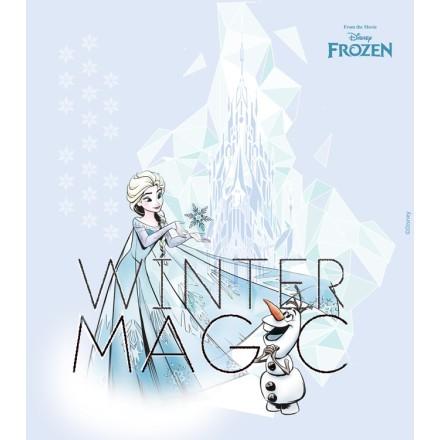 Η μαγεία του χειμώνα, Frozen