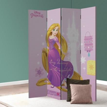 Rapunzel, Busy Princess!
