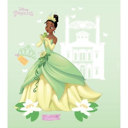 Tiana, Busy Princess