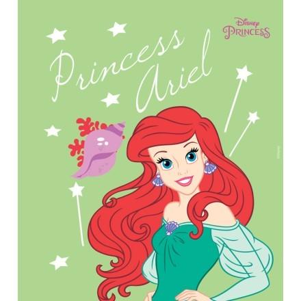 Η πριγκίπισσα Άριελ!