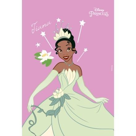 Η Τιάνα η πριγκίπισσα!