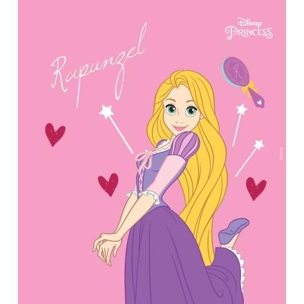 Η όμορφη Πριγκίπισσα Ραπουνζέλ