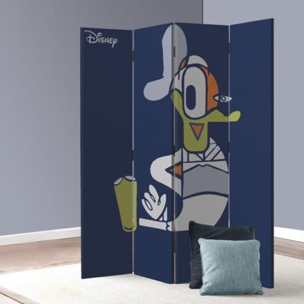 Donald Duck !!!