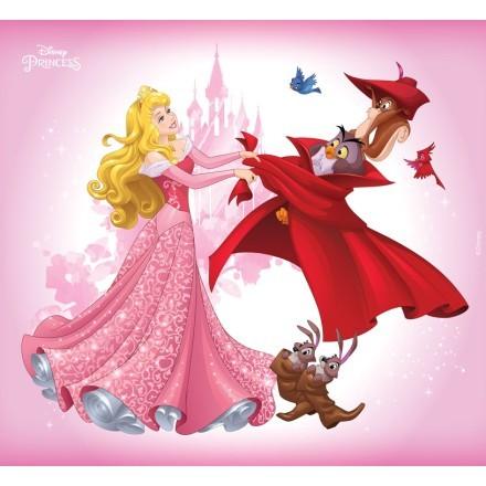 Aurora, Princess!!
