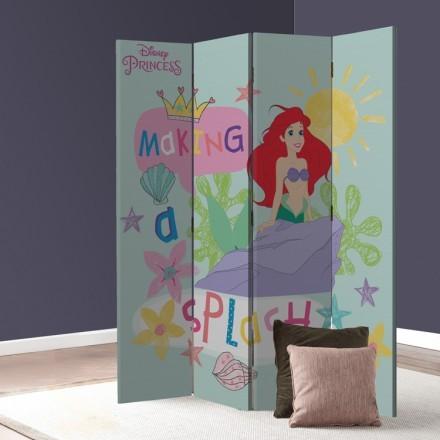 Κάνε μια βουτιά, Ariel!