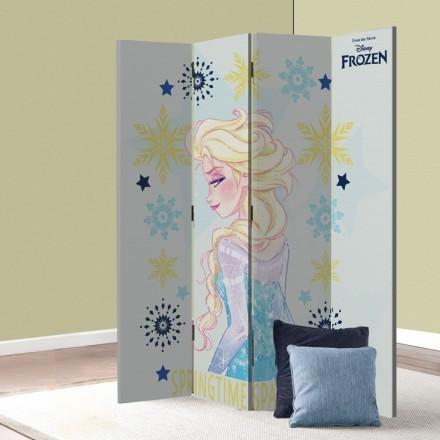 Ανοιξιάτικες Λάμψεις, Frozen